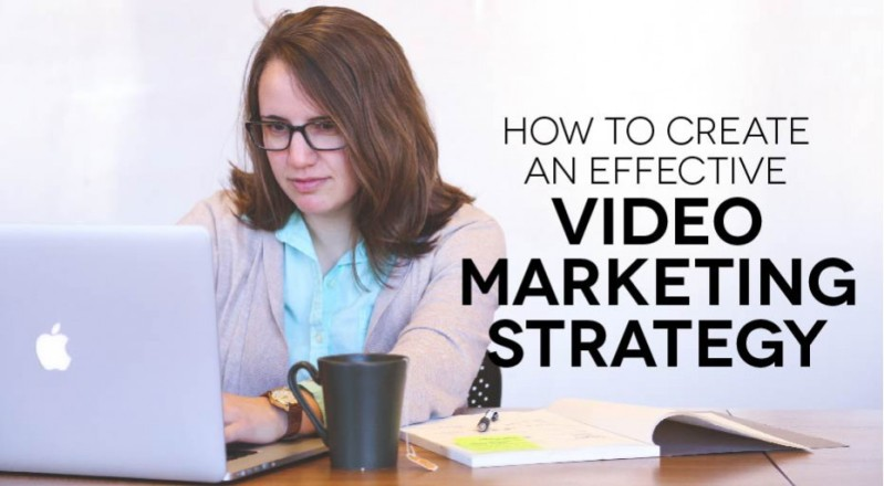 How To Create Effective Mobile Video Marketing Strategy